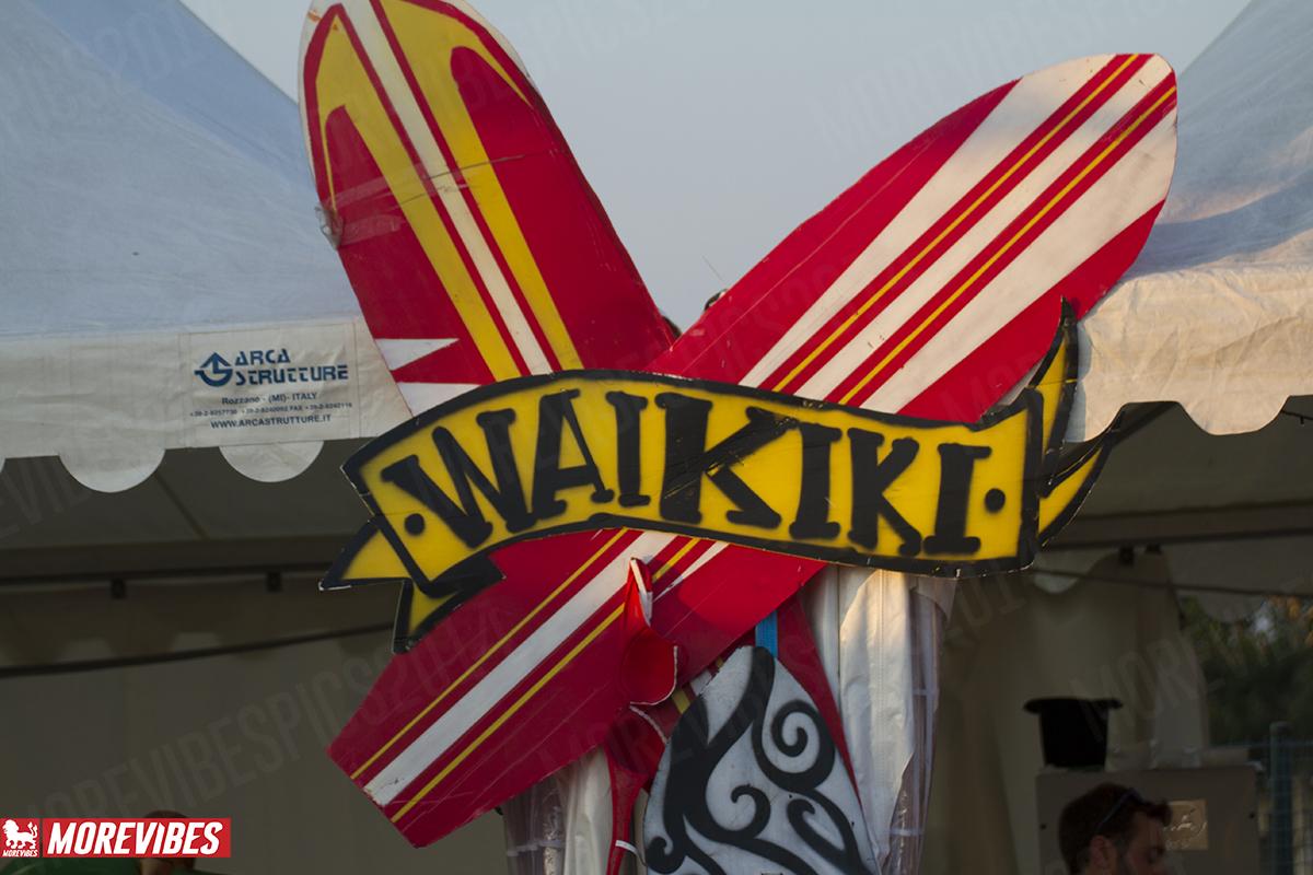 Waikiki Topless