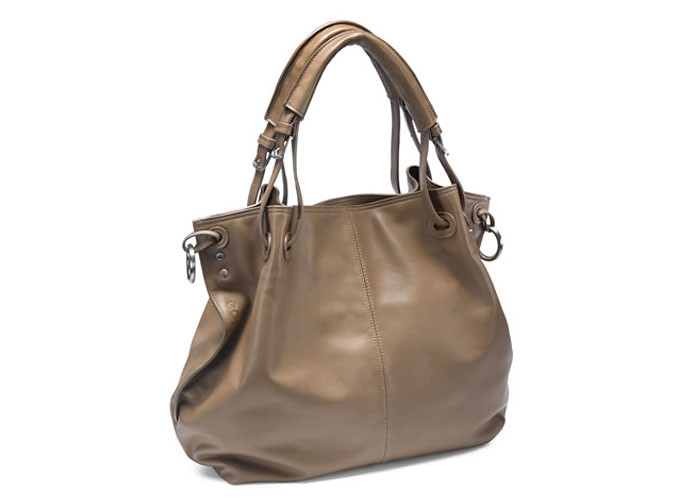 Ecco Natal Sacbag Handbag