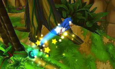 Sonic Boom: Shattered Crystal - Gamescom