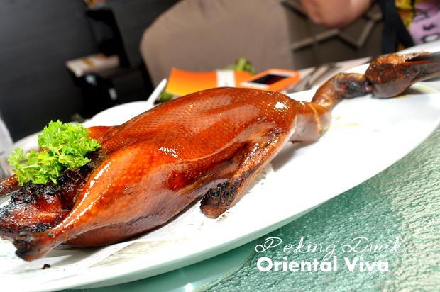 Oriental Viva