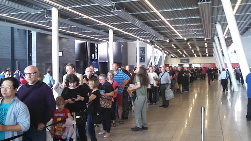 Loncon Reg Queue