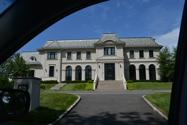 Kings Point Mansion