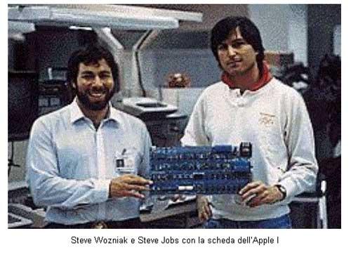 Apple I主机板
