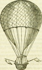 "Image from page 98 of ""Annals of some remarkable aërial and alpine voyages, including those of the author : to which are added, observations on the partial deafness to which aerial and mountain travellers are liable, and an essay on the flight and migrat"