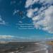 Zandvoort, Pays-Bas