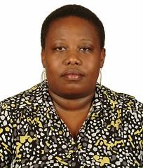 Maureen Miruka of the Pathways progam, CARE USA