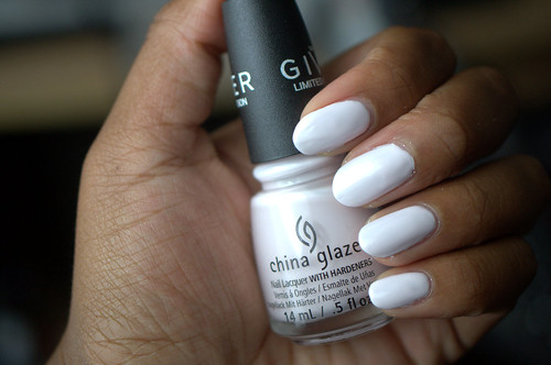 China Glaze Friends Forever Right