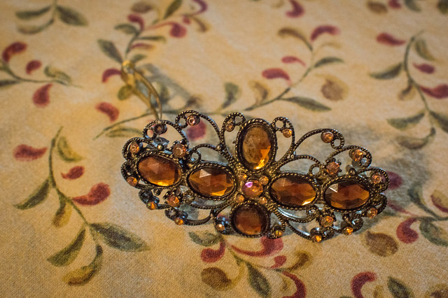 Favorite Barrette