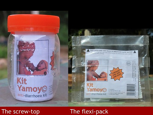 Kit Yamoyo Design Review - images