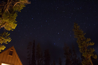 "Our ""hotel"" at crater lake (original)"