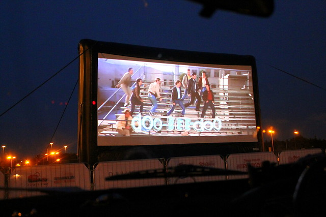 Drive In Cinema (1)