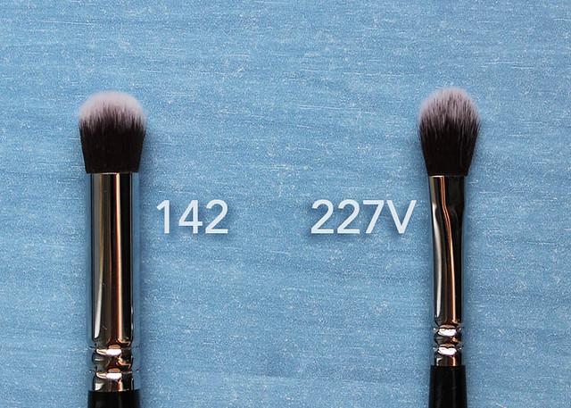 142-Zoeva / 227V - Zoeva