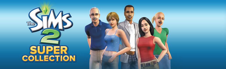 Los Sims 2: Super Collection, disponible en la Mac App Store 14858801822_65b9c60033_o