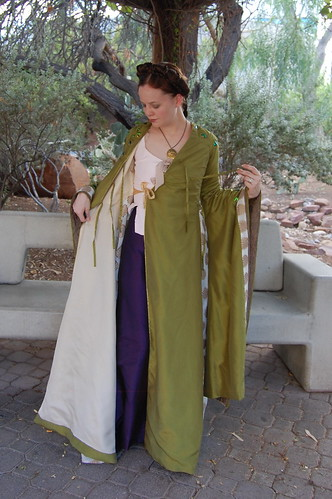 Game of Thrones Dress 23
