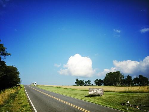 street sky cloud color nature landscape virginia cellphone va ios shenandoahnationalpark snapseed iphone5s