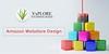 Amazon Webstore design | v-xplore.com