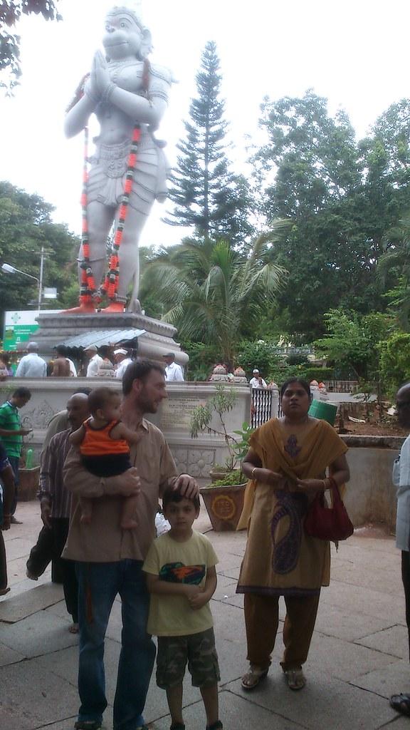 Tirupati gundu 2013