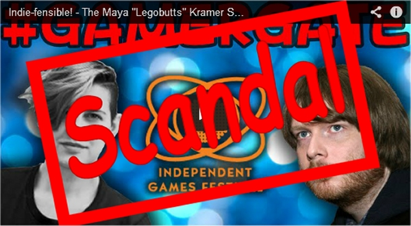 IGF Scandal