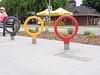 Fun Penticton Bike Racks