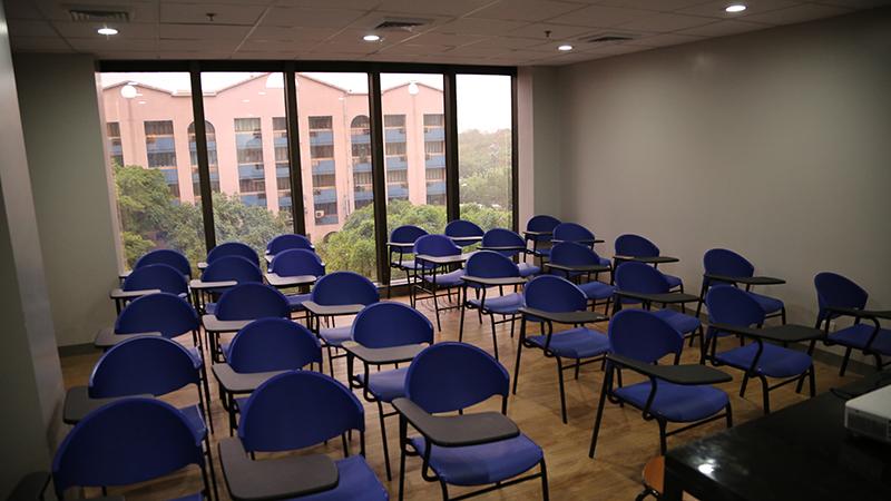 iAcademy rooms 6