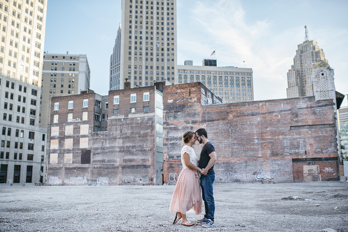 Carnefix Photography | Denver Wedding Photography | Detroit