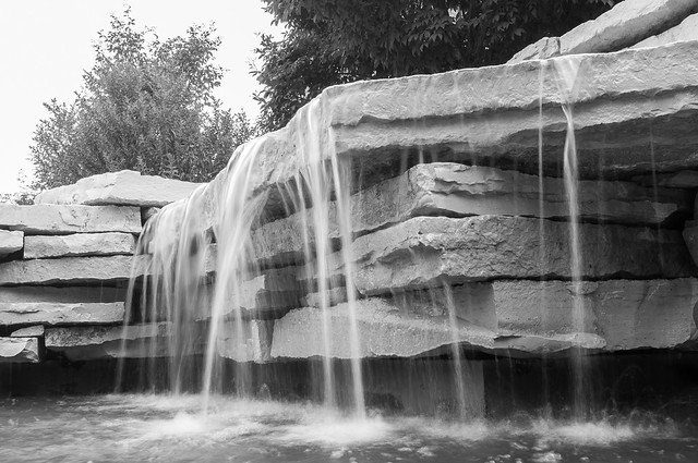 Great Falls of the Boneyard