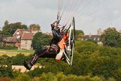 paragliding, air sports, sports, windsports, powered paragliding, extreme sport,