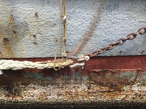 jury rigged spring line