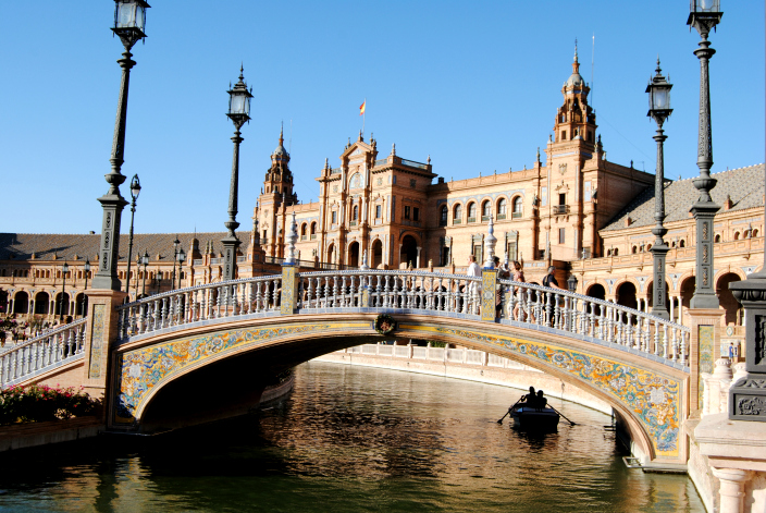 Amazing Sevilla (5)