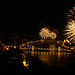 Firework in Budapest by almosbech