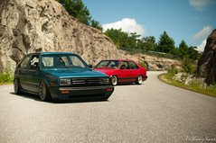 Phil and Is Mk2s again
