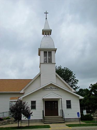 Trinity Evangelical Lutheran Church (1 of 2)
