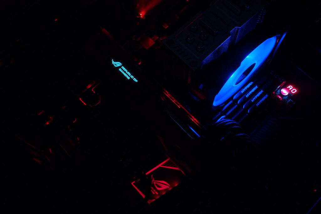 ROG STRIKER GTX760 4GD5|ASUS ROG