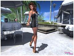 BN Designs - Cameron Dress - New Release 4