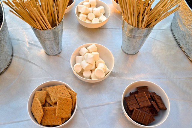 salted smores