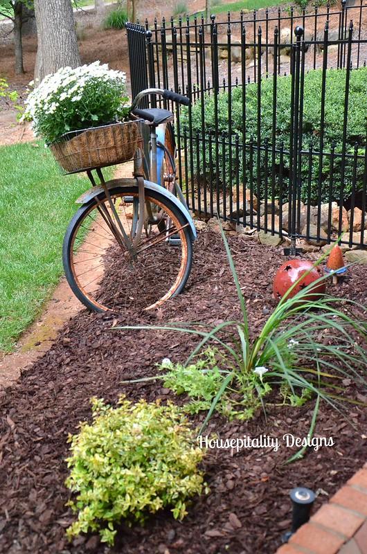 Vintage Schwinn Bicycle