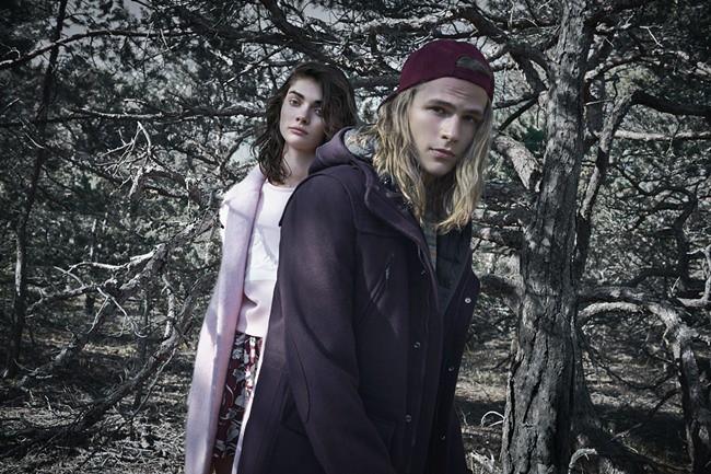 Pull&Bear Otoño-Invierno 2014-2015