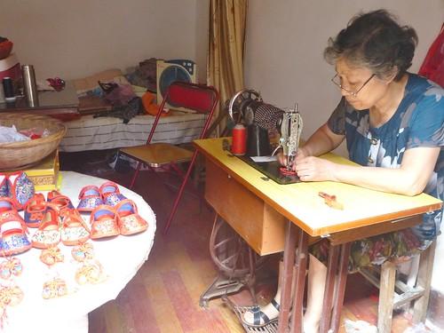 Zhejiang-Wuzhen-Ruelles (14)