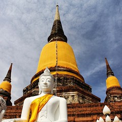 temple, building, temple, landmark, place of worship, wat, stupa, pagoda,