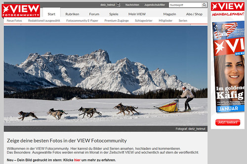 stern-view-fotocommunity-Helmut-Dietz-Photo-Alpen-Trail-2010-Sexten-Heini-Winter-Top-Bild-des-Tages