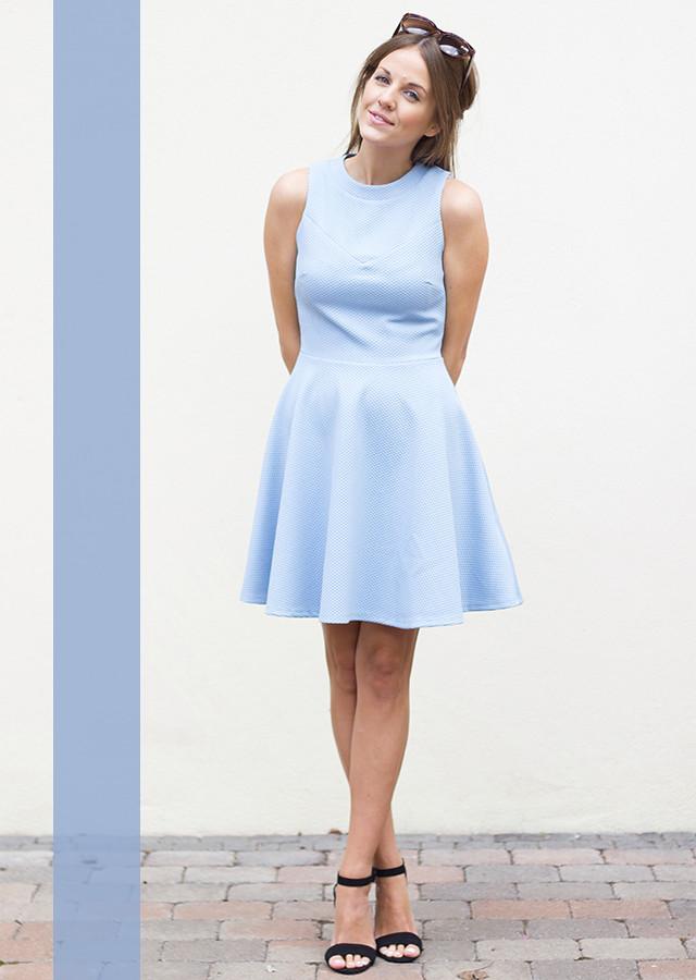 Asos Pastel Dress