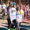 Young Ladies of Color Run
