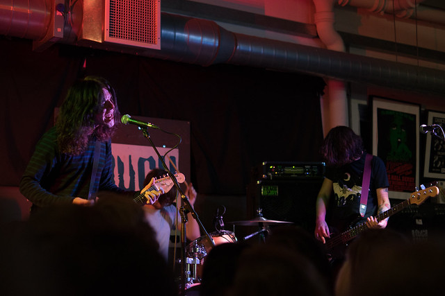 Wytches at Rough Trade