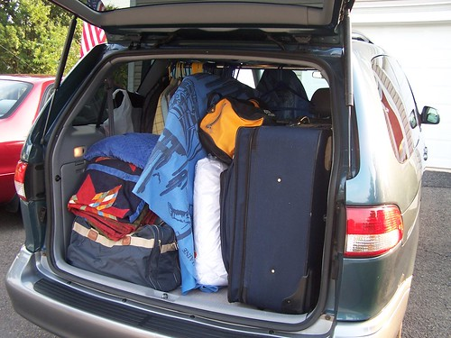1-Moving Out