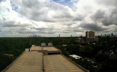 West Loop View