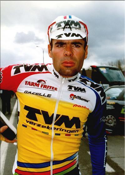 Peter Van Petegem 1996