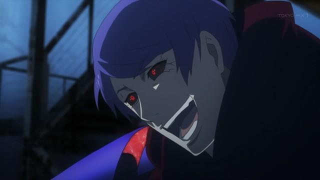 Tokyo Ghoul ep 11 - image 27