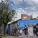 Barrio de murga y carnaval