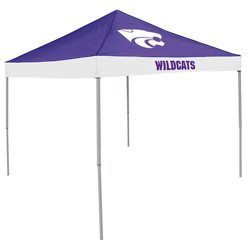 Kansas State K State Wildcats Economy TailGate Canopy/Tent