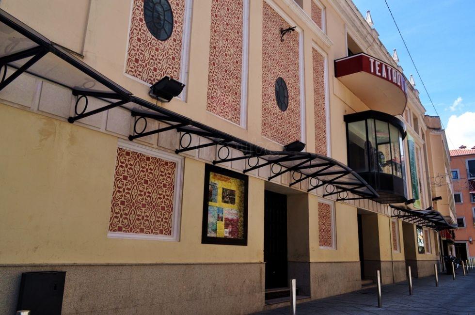 Teatro Alkazar